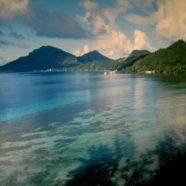 Polinezja Francuska – Thaiti i Bora Bora