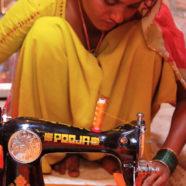 Praca w Indiach – dzień pierwszy