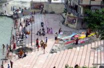 Rishikesz – Ganges