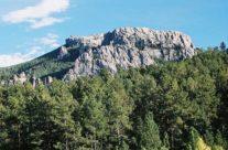 Samochodem po USA – Black Hills