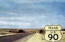 Samochodem po USA – Stany Południowe – Teksas