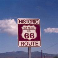 Samochodem po USA – Stany Centralne