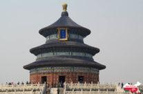 Świątynia Niebios w Pekinie