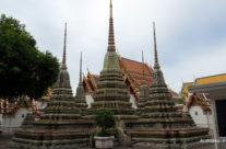 Tajlandia – świątynia w Bangkoku