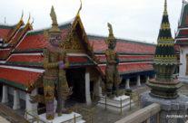 Tajlandia – Bangkok – Grand Palace