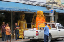 Tajlandia – Bangkok – dewocjonalia