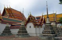 Tajlandia – Bangkok