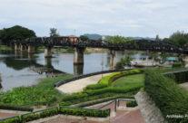 Tajlandia – Kanchanaburi