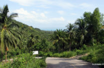 Tajlandia -Phangan