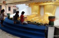 Tajlandia  – Wielki Budda