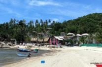 Tajlandia – plaża
