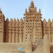 Timbuktu – zamach na miasto 333 świętych
