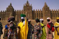 Timbuktu – kobiety