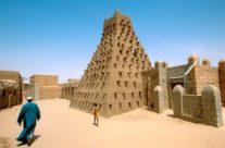 Timbuktu meczet