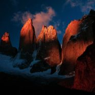 Wyjazd do Chile – trekking w Patagonii – Torres del Paine