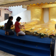 Kup pan Buddę! Religijność w Tajlandii