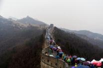 Zwiedzanie Pekinu – Wielki Mur Chiński