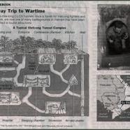 Zwiedzanie Wietnamu – Tunele Cu Chi