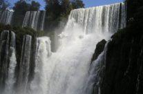 Wyjazd do Argentyny – Wodospady Iguazu