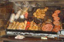 Wyjazd do Argentyny – kuchnia – asado