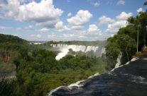 Wyjazd do Argentyny – zwiedzanie Wodospadów Iguazu