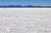 Wyjazd do Boliwii – solnisko Salar de Uyuni
