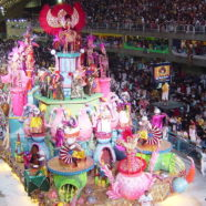 Wyjazd do Brazylii – karnawał (nie tylko) w Rio