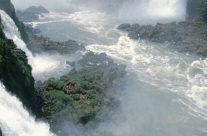 Wyjazd do Brazylii – Wodospady Iguazu – tęcza