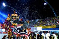 Wyjazd do Brazylii – karnawał w Sao Paulo