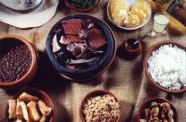 Wyjazd do Brazylii – kuchnia – feijoada