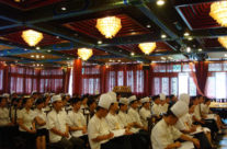 Wyjazd do Chin – kucharze w Xihulou