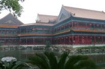 Wyjazd do Chin – restauracja na 5000 osób