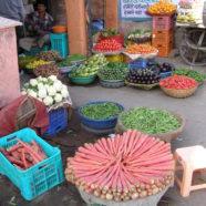 Zakupy w Indiach