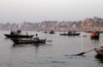 Wyjazd do Indii – Varanasi – Ganges