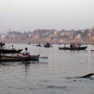 Indie – Varanasi: święte miasto brudu