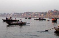 Wyjazd do Indii – Veranasi – Rzeka Ganges