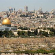 Izrael – u źródeł judaizmu i chrześcijaństwa