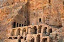 Wyjazd do Jordanii – Petra – sąd