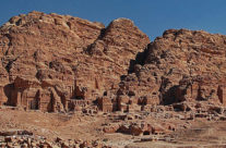 Wyjazd do Jordanii – Petra