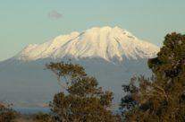 Wyjazd do PAtagonii – Wulkan Calbuco