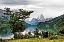 Wyjazd do Patagonii Lago Diserto
