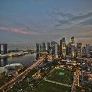 Singapur – miasto ogrodów