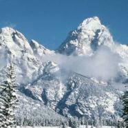 Góry Skaliste i Park Narodowy Glacier w Montanie