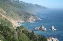 Wyjazd do USA – Samochodem po USA – Trasa Pacyficzna – Calif Central Coast
