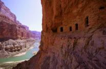 Wyjazd do USA – Wielki Kanion – Nankoweap