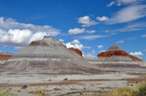 Wyjazd do USA – samochodem po USA – Petrified Forest National Park