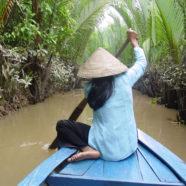 Wyjazd do Wietnamu – Delta Mekongu