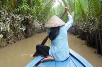 Wyjazd do Wietnamu – delta Mekongu – przewodnik
