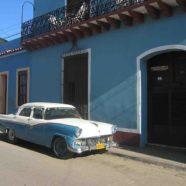 Kuba – tam, gdzie jeździ się zabytkowym Cadillakiem z silnikiem Łady