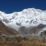 Nepal – na szczycie świata